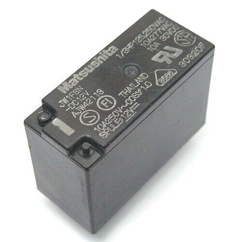 10PCS JW1FSN-DC12V JW1FSN-12V AJW4211 ORIGINAL Panasonic Relay