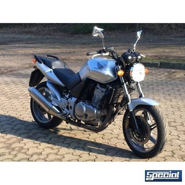 Honda, Honda CBF 500 A ABS, ccm 499