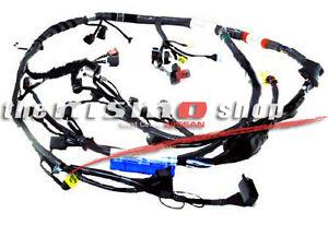 1990 nissan 300zx wiring harness diagram engine efi wiring harness 95 300zx z32 oem twin turbo #5