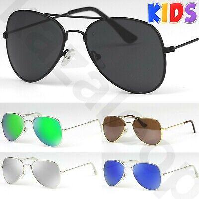 Kids Sunglasses Boys Girls Wrap Cool Safe Childrens Graduated Trendy AF 102//1