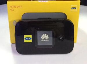 Details about Huawei E5577s-321 4G LTE FDD Modem Mobile WiFi Hotspot Router  3000mAh UNLOCKED