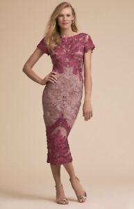 JS-Collection-mauve-pink-Lace-Soutache-Applique-Midi-Dress-4