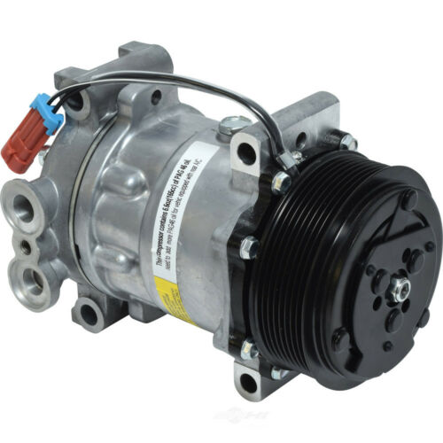 New A//C Compressor for 97-09 Chevrolet T6500 97-09 T7500 04-09 T8500 Heavy Duty