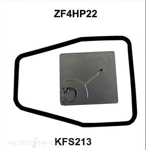 Auto-Transmission-Filter-Kit-JAGUAR-XJ6-AJ16-6-Cyl-EFI-X300-94-97-ZF4HP22