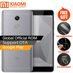 XIAOMI-Redmi-Note-4X-5-5-034-Dual-Sim-Snapdragon-625-Octa-Core-LTE-16GB-3GB-Moviles