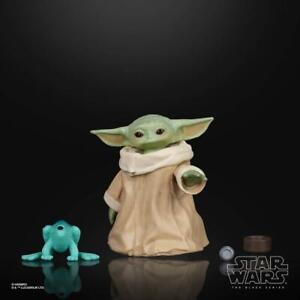 Hasbro-Star-Wars-Black-Series-The-Child-Figure-Baby-Yoda-Mandalorian-In-Stock