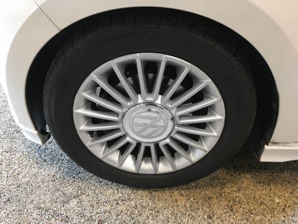 VW Up! 1,0 75 High Up! BMT - billede 4