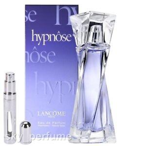 5ab58c0bd28 Lancome Hypnose Eau de Parfum *BIG* Refillable Travel Atomiser 12ml ...