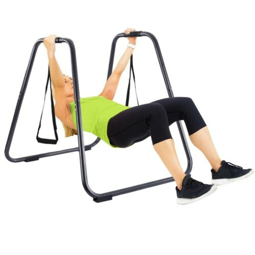 Dip Stands Fitness Workout Dip bar Station Stabilizer Parallette Push Up Stand
