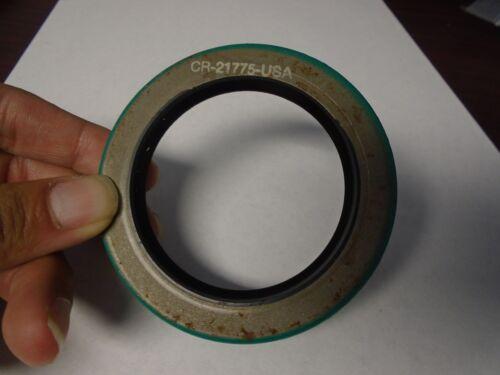 Chicago Rawhide Seal 21775 CR