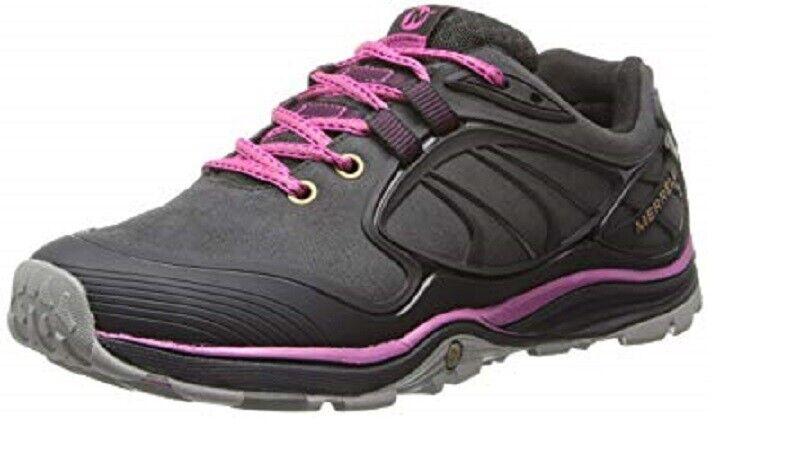 ahorra 50% -75% de descuento Señoras Señoras Señoras Merrell verdeerra Impermeable Zapatillas Zapatos Informales Con Cordones  elige tu favorito