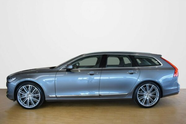 Volvo V90 2,0 T5 250 Inscription aut. - billede 1