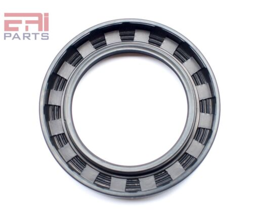 EAI Oil Seal TC 60X90X13 Rubber Double Lip w// Spring 60mmX90mmX13mm