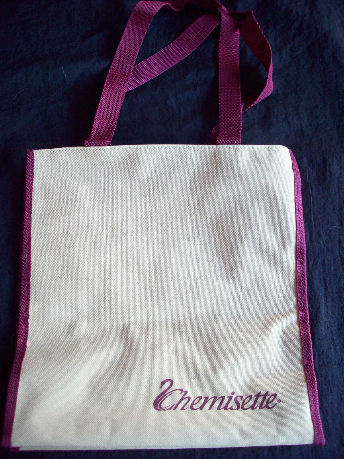 LOT OF 1800  ECO REUSABLE POLYESTER TOTE BAGS OR GROCERY BAGS WITH ZIPPER