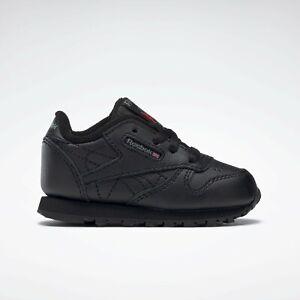 MEN-039-S-Reebok-Baskets-Club-C85-gymnastique-chaussures-CI8083-Noir-Taille-8-UK-42-Eur