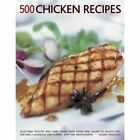 500 Chicken Recipes by Valerie Ferguson (Paperback, 2014)