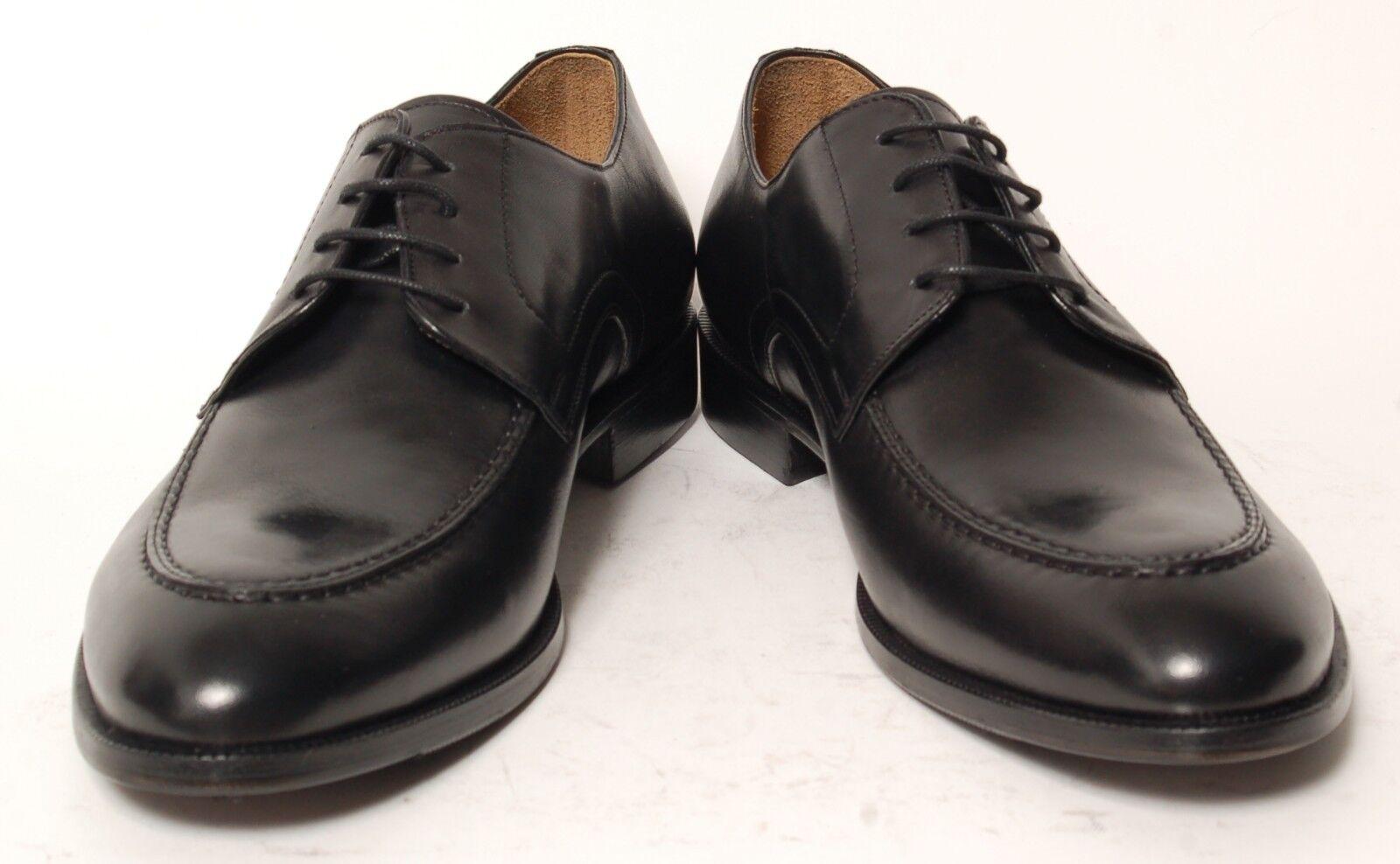 ACC   Handgefertigt   italienischer Schuh   Norweger-Variante   Echtleder   822