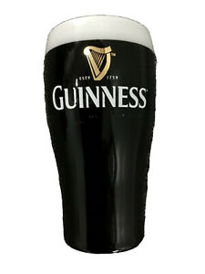 Guinness-Draught-Ceramic-Beer-Money-Box-Genuine-Licensed-Item