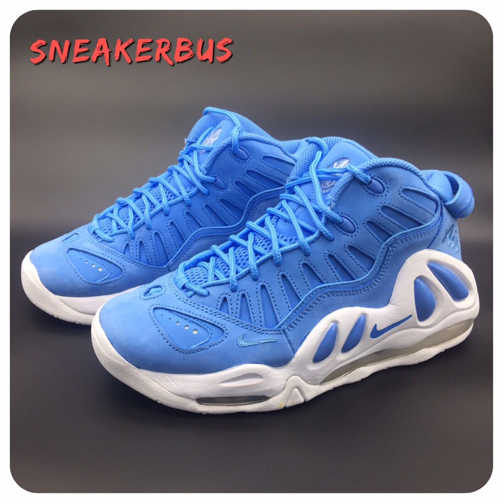 NIKE AIR MAX UPTEMPO '97 AS QS