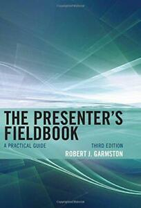 The-Presenter-039-s-Fieldbook-A-Practical-Guide-Christopher-Gordon-New-Editions-b