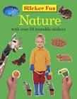 Sticker Fun: Nature by Armadillo Press (Paperback, 2016)