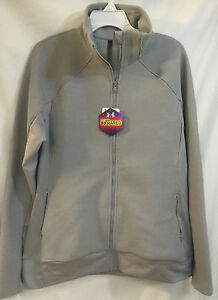 XL UNDER ARMOUR COLD GEAR INFRARED FULL ZIP SKI JACKET SWEATER GRAY NWT $99.99