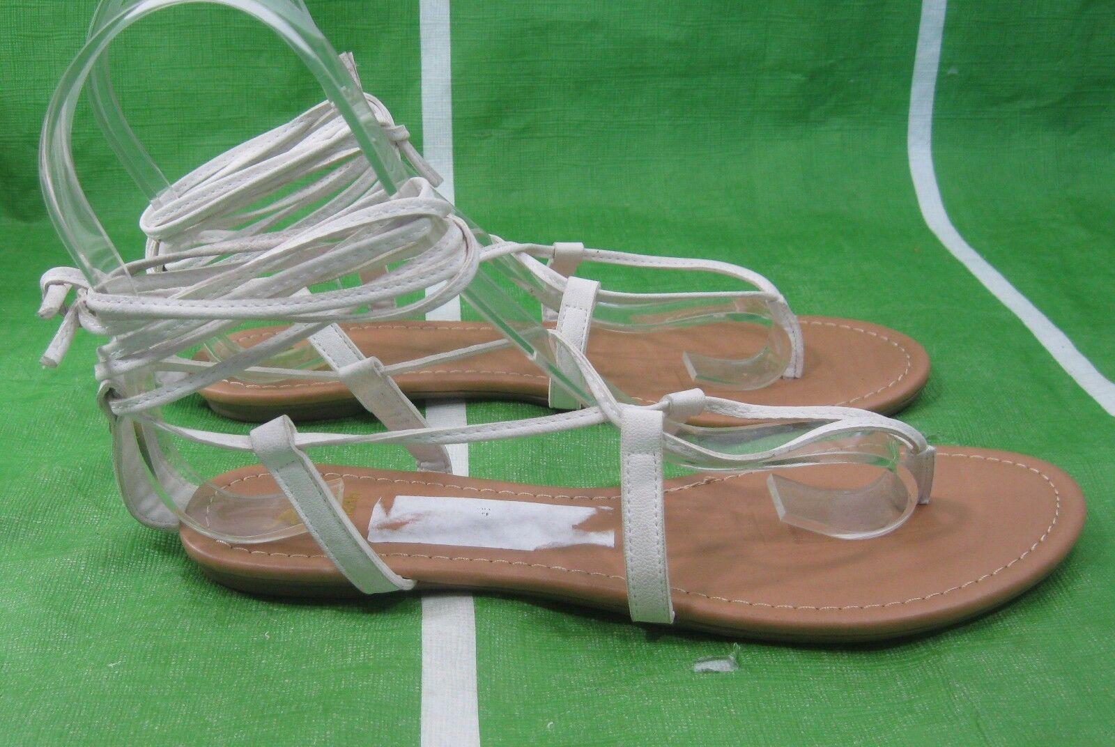 Fitflop iQushion Womens Super Ergonomic Flip Flops Sandals  Size 7 NWT