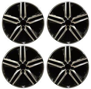 Honda Factory Rims >> 19 Honda Accord Sport 2016 2017 Oem Factory Rim Wheel 64083 Black