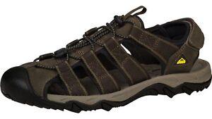 McKinley-Herren-Trekking-Sandale-KORFU-braun