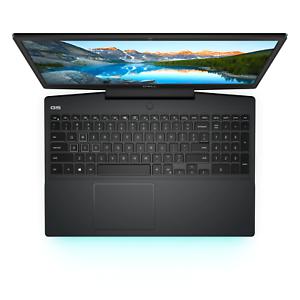 "Dell G5 15 Gaming (15.6"" FHD, Intel i7-10750H, 32GB DDR4, 1TB PCIe SSD, RTX 2070"