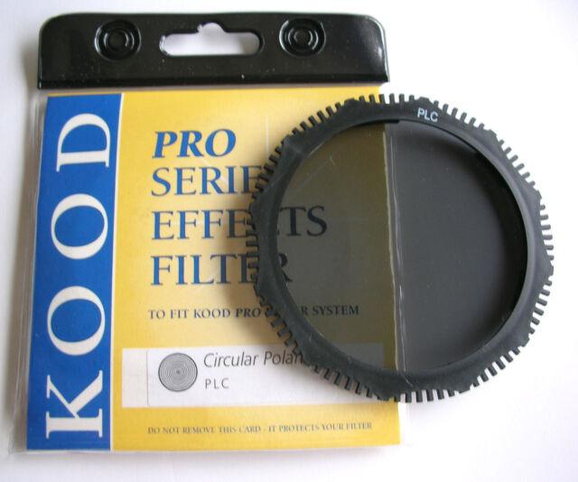 Kood Pro 30mm Circular Polariser Filter Polarising Made in Japan.