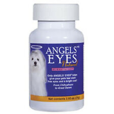 Angels' Eyes Natural Tear Stain Remover Chicken Flavor for Dogs 75-Gram Scoop