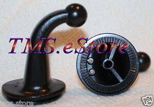 Garmin Gps Portable Friction Dash Mount Swivel Arm Fits 0101090802 Amp 0101010800 Ebay