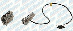 ACDelco D1473D GM Original Equipment Uncoded Ignition Lock Cylinder