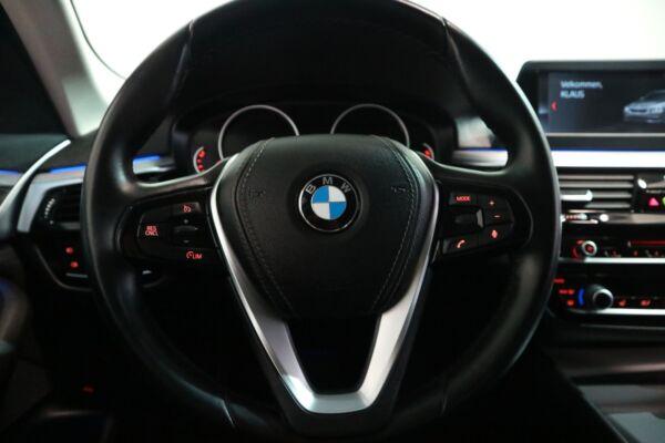 BMW 530i 2,0 aut. - billede 3