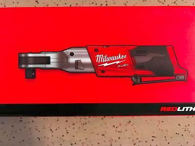 """Milwaukee M12FIR12-0 FUEL™ Akku-Ratsche 1//2/"""" ohne Akku"""