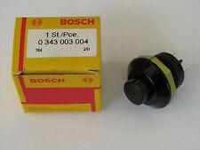BOSCH Druck Taster Schalter 0343003004 A005451714 B003NDXR3I schwarz OVP