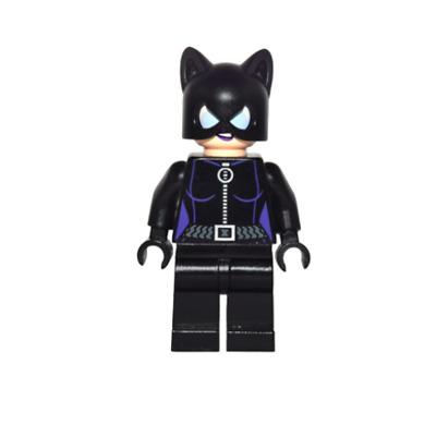 sh019 NEW LEGO BATMAN FROM SET 6858 BATMAN II