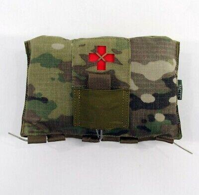 Utactic Alpha Medical Pouch Tasche Tactical Outdoor Erste Hilfe Notfall IFAK EDC