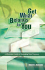Get What Belongs to You: A Christian Guide to Managing Your Finances by Ozeme J Bonnette (Paperback / softback, 2005)