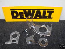 Dewalt router table de6900 ebay dewalt de6211 dust extraction kit for dw625ek router latest version 1999 onwards greentooth Image collections