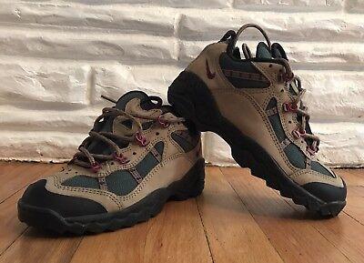 Vintage 1996 Nike Acg ботинки размер 6