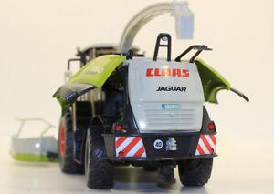 Siku-4058-Claas-Jaguar-960-Cippatrice-1-3-2-Nuovo-Scatola-Originale