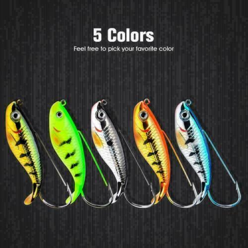 Anti Grass Fishing Lure 8.5cm 21.5g 1 Pcs Wobbler Artificial Bait Hard Fast A7F4