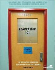 Leadership 101: Becoming the Leader God