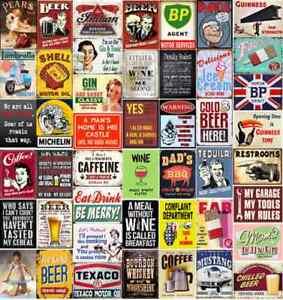 577 Vintage Giochi Arcade Galaga Metal Tin Sign Colorfast Targa Metallo Vintage Pub Tin Sign Decorazione Della Parete per Bar Pub Club Retro Posters Metallo Pittura Ferro 20x30