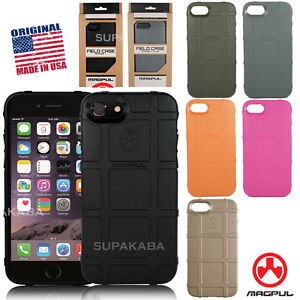 the latest 8b94a 915d7 Details about Magpul Field Case Cover For iPhone 7 8 / iPhone 7 8 Plus 6/6s  Case Made in USA