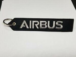 AIRBUS -  A350Xwb - KEY CHAIN / TAG.