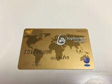 Airberlin Topbonus Gold Status Upgrade Oneworld Sapphire