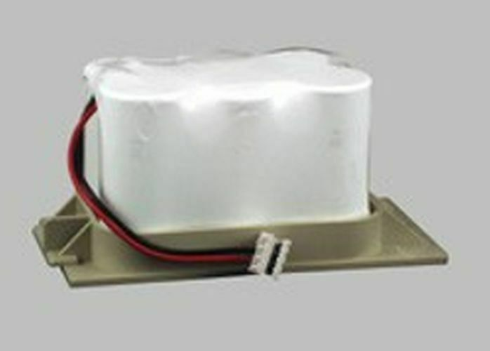 REPLACEMENT BATTERY FOR INTERNATIONAL LIGHTING 6084-